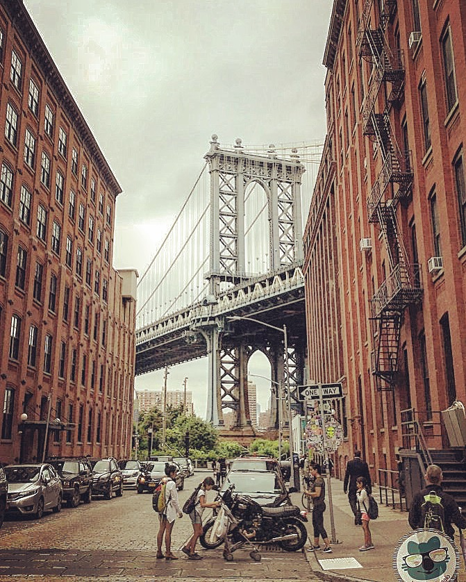 New York - Brooklyn Dumbo