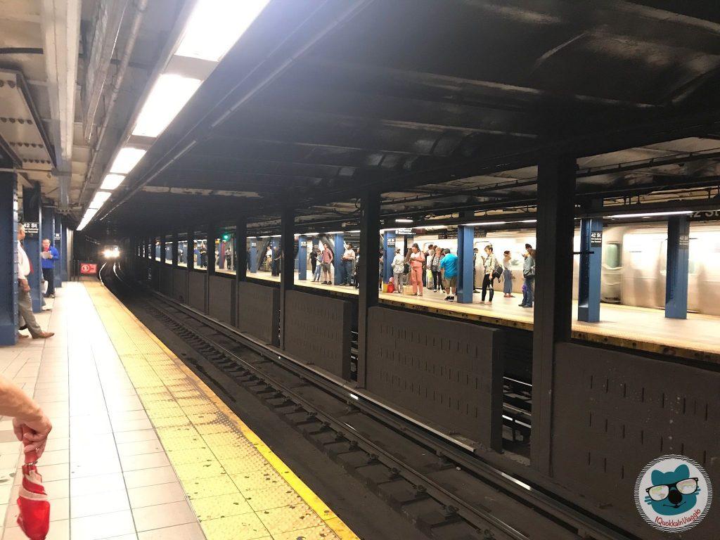 New York - Metro