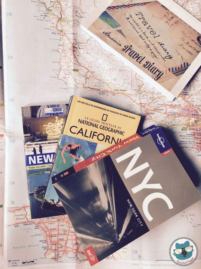 USA dalla East alla West Coast