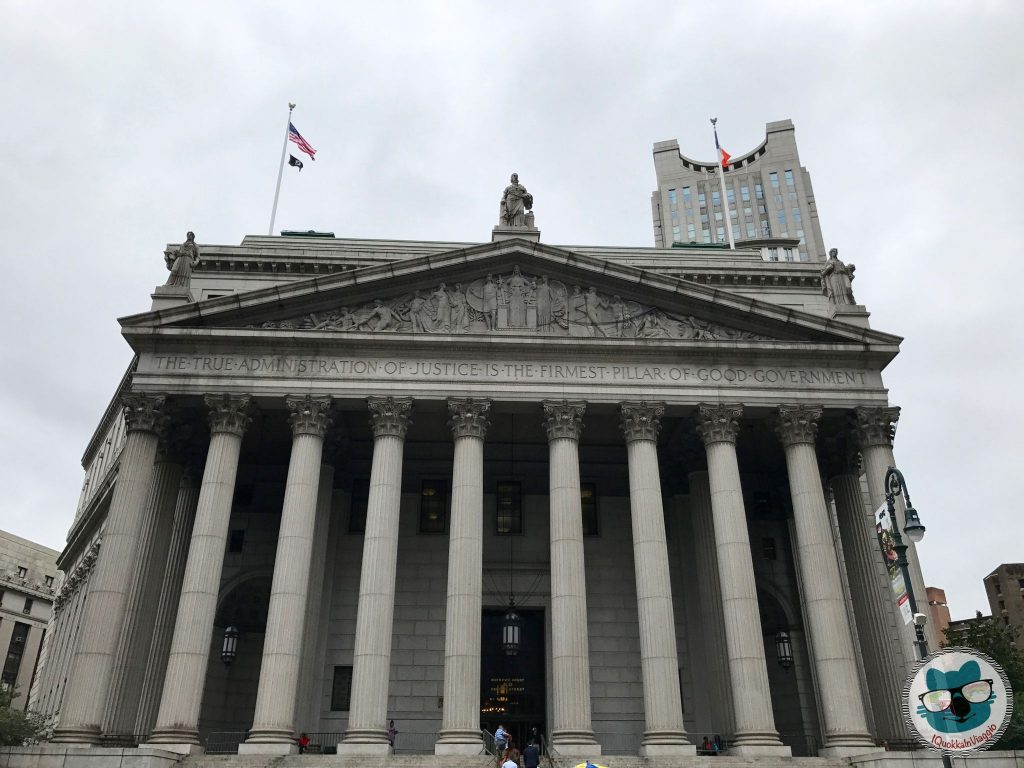 New York - Supreme Court