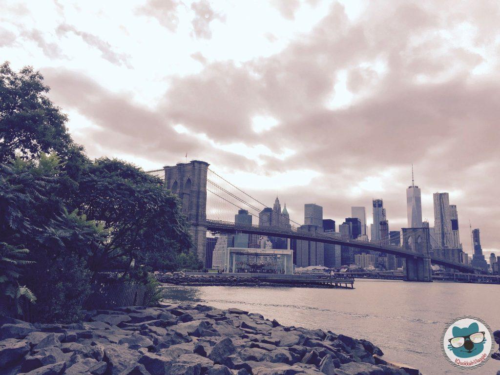 New York - Brooklyn Pebble Beach