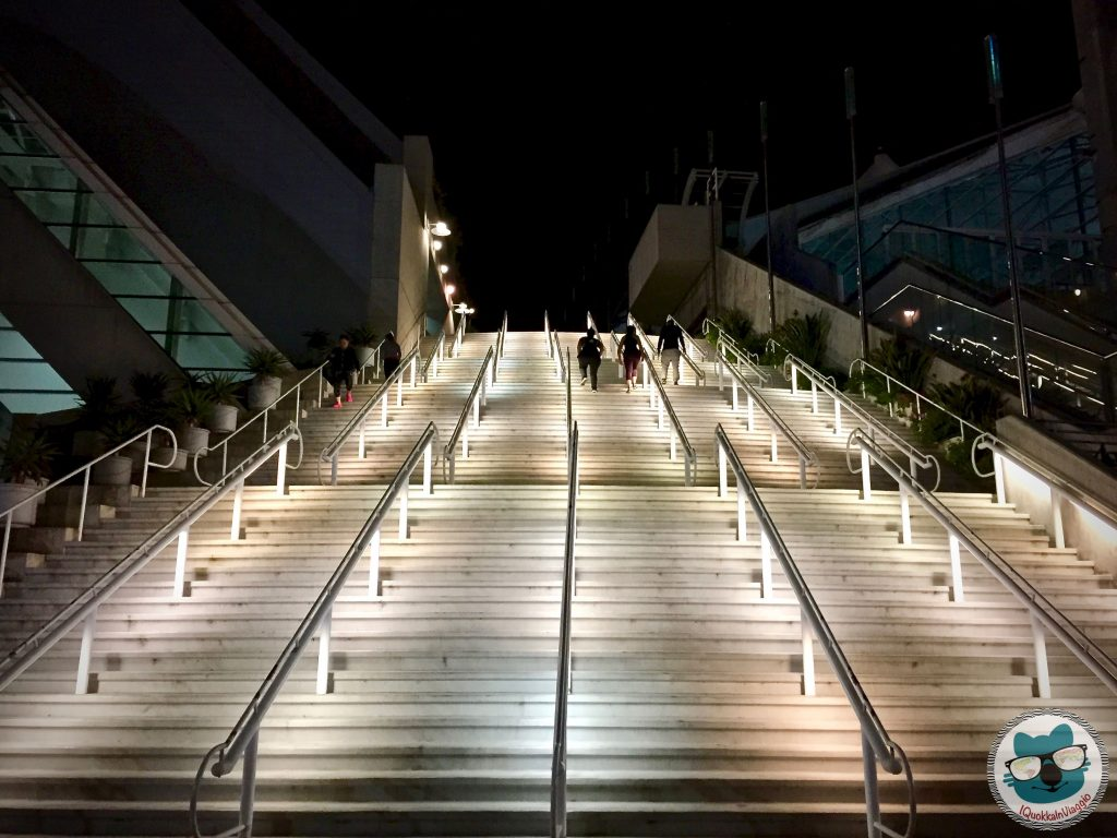 San Diego - Convention Center