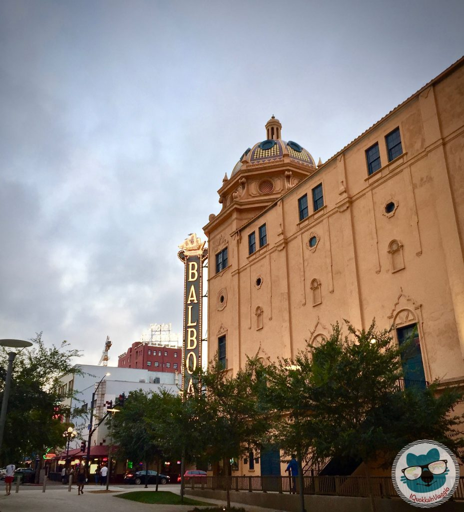 San Diego - Horton Plaza