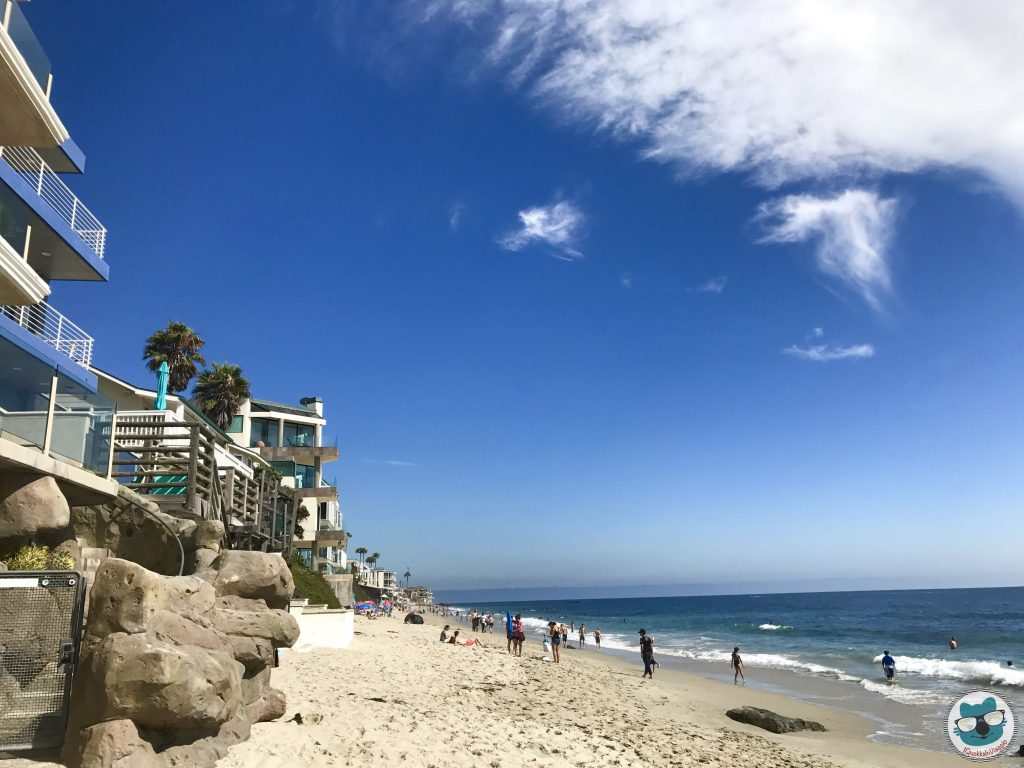 Laguna Beach - Ville da Sogno