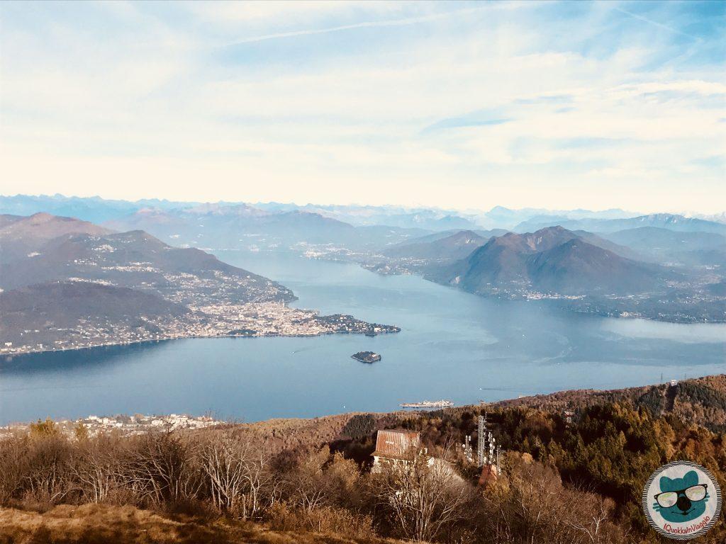 Lago Maggiore - Mottarone