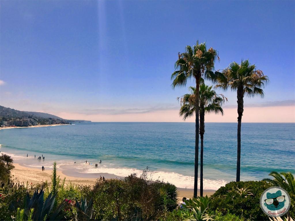 Laguna Beach - Heisler Park