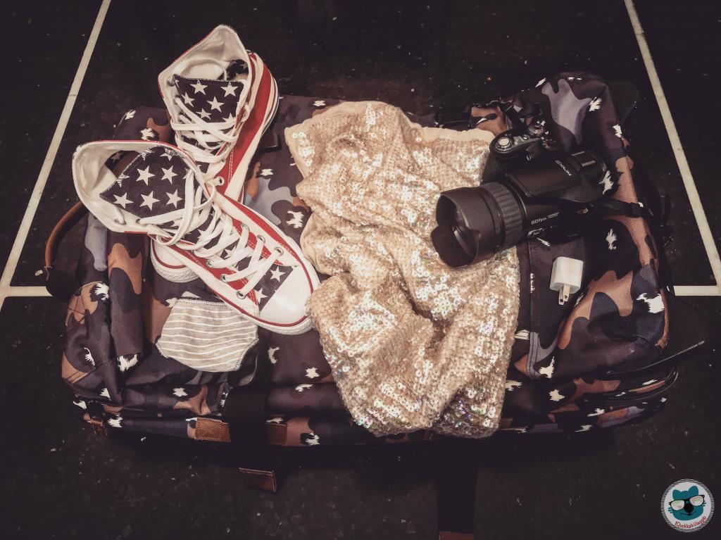 5 cose indispensabili da mettere in valigia