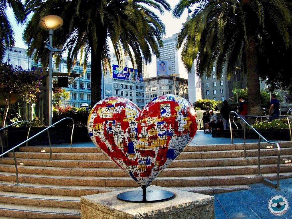 San Francisco - Union Square
