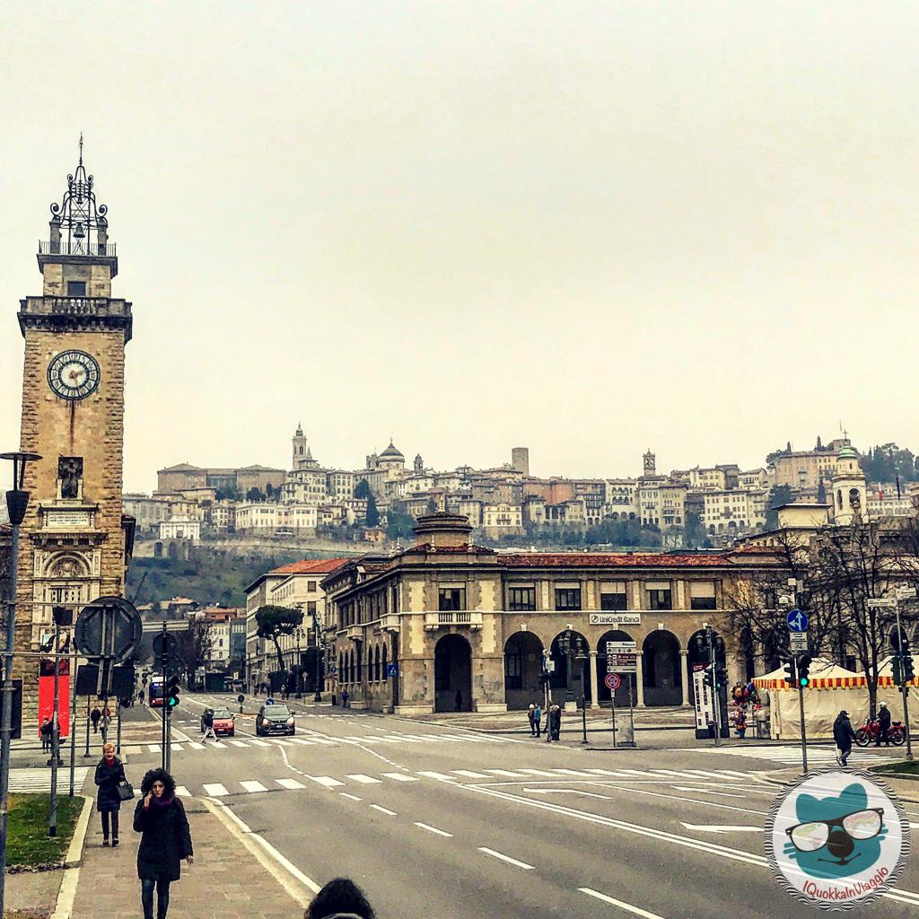 Bergamo - Città Bassa