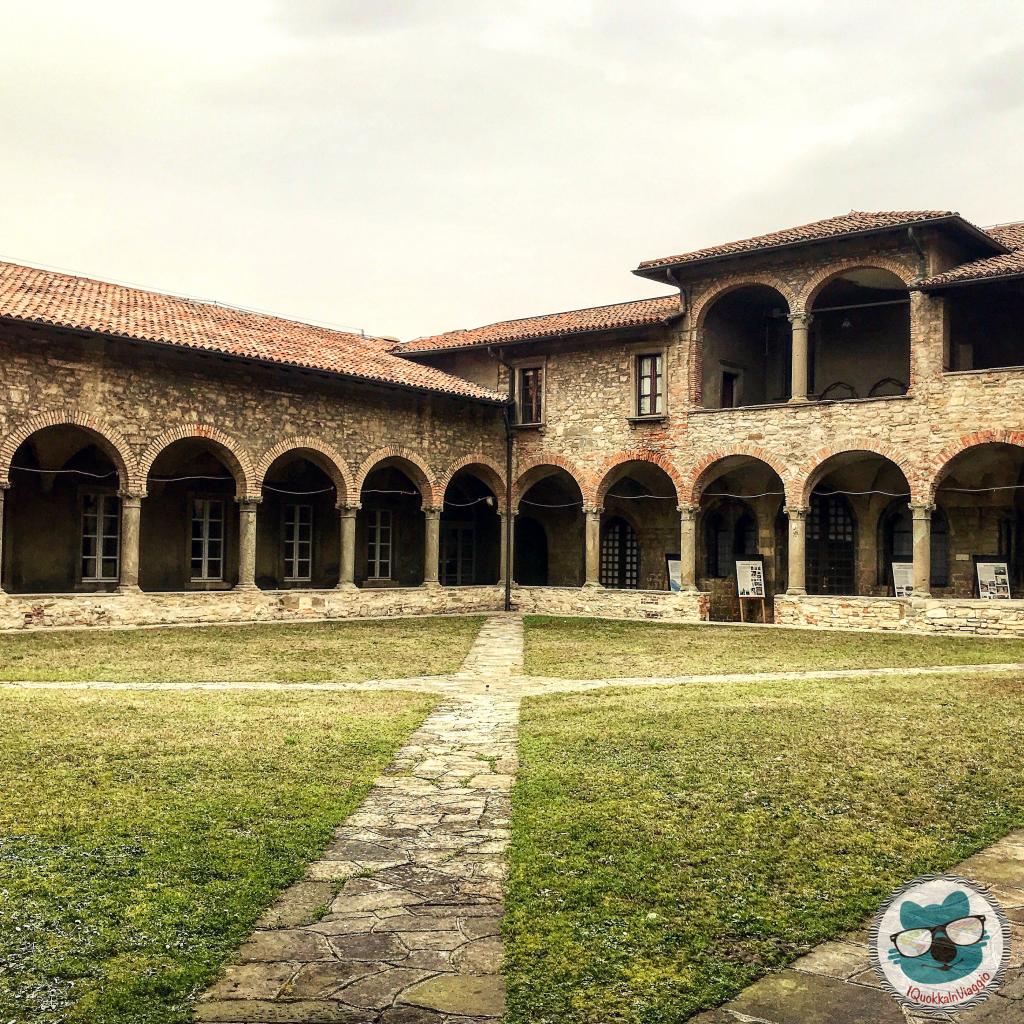 Bergamo - Convento