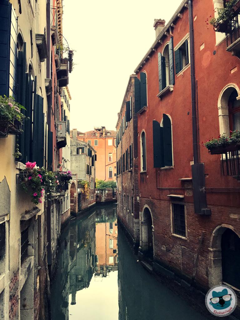 Venezia - Canali 2