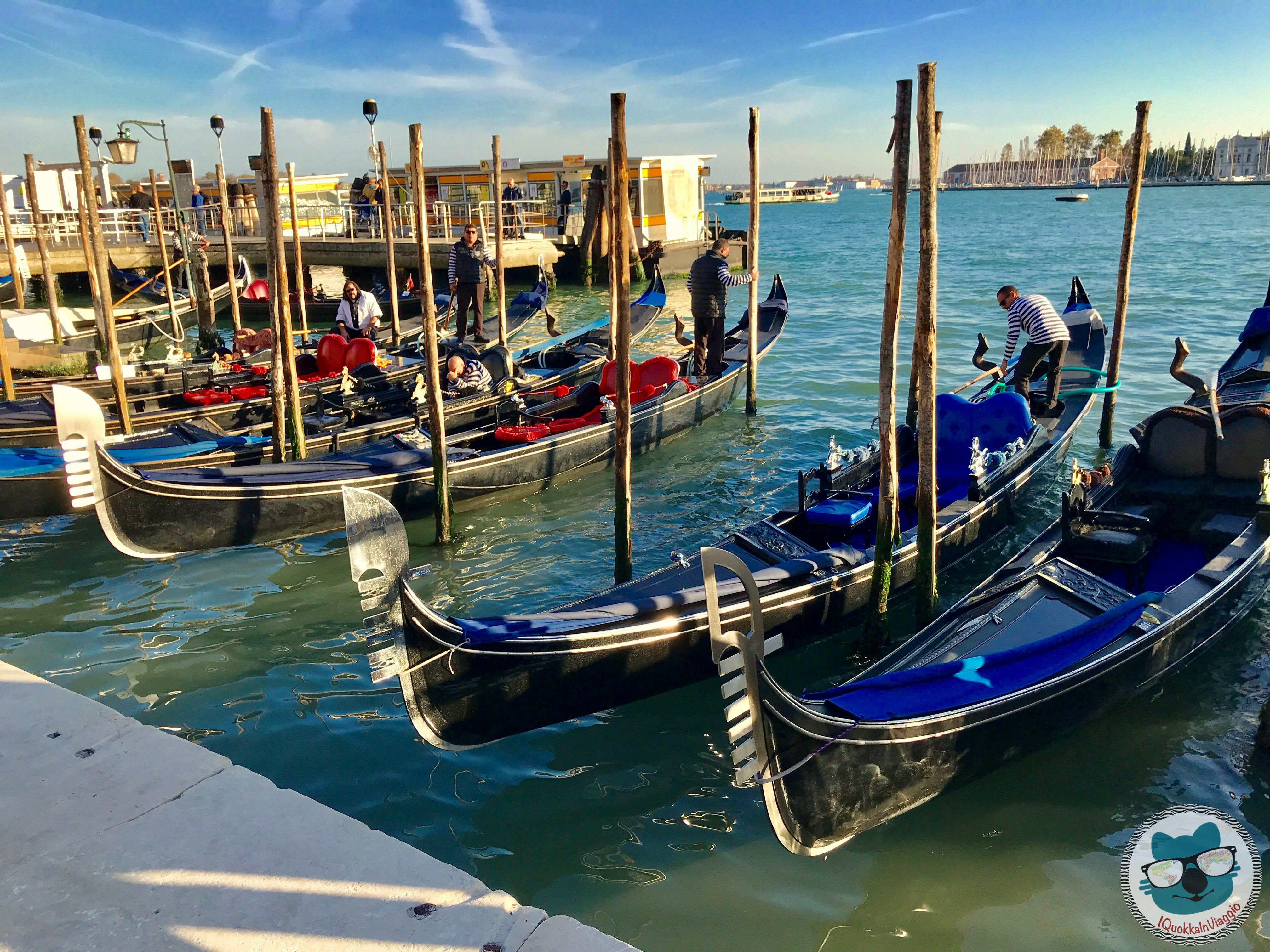 Dove Dormire a Venezia - I Quokka In Viaggio