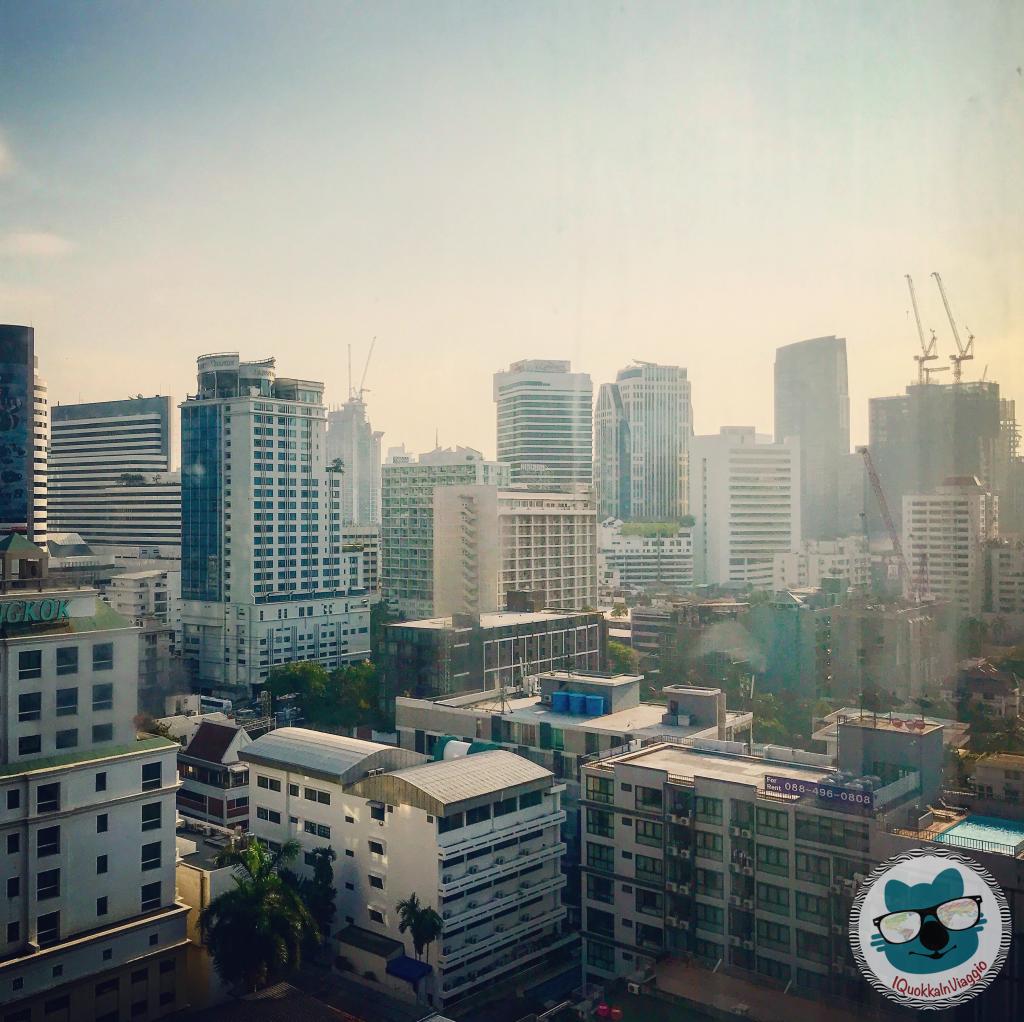 Thailandia - Aetas Bangkok 3