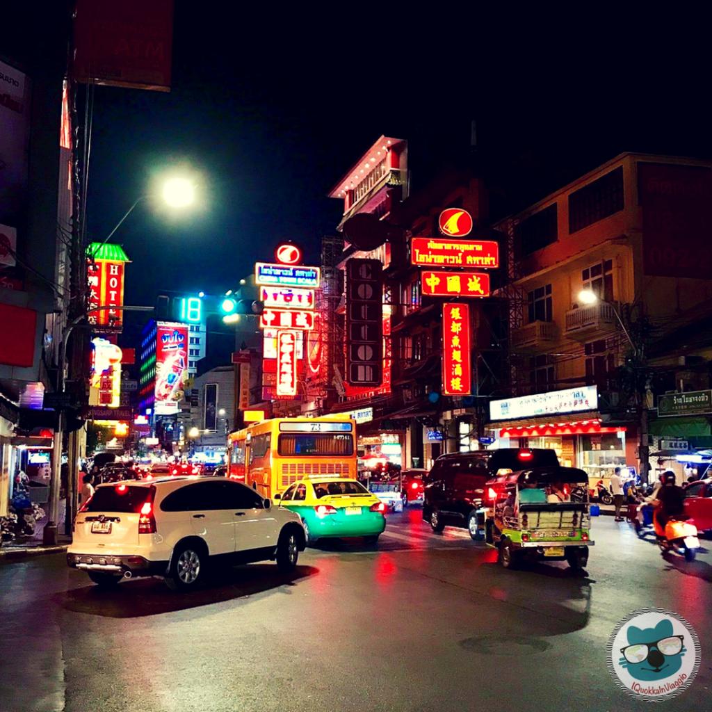 Thailandia - Bangkok