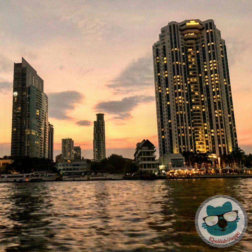 Thailandia - SkyBar