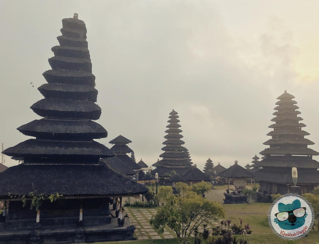 Cosa Vedere a Bali - Itinerario Est - Pura Besakih