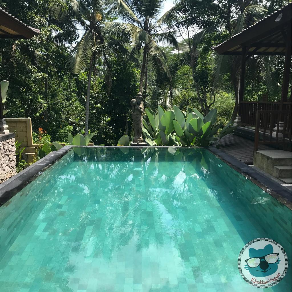 Bali - Ubud Villa