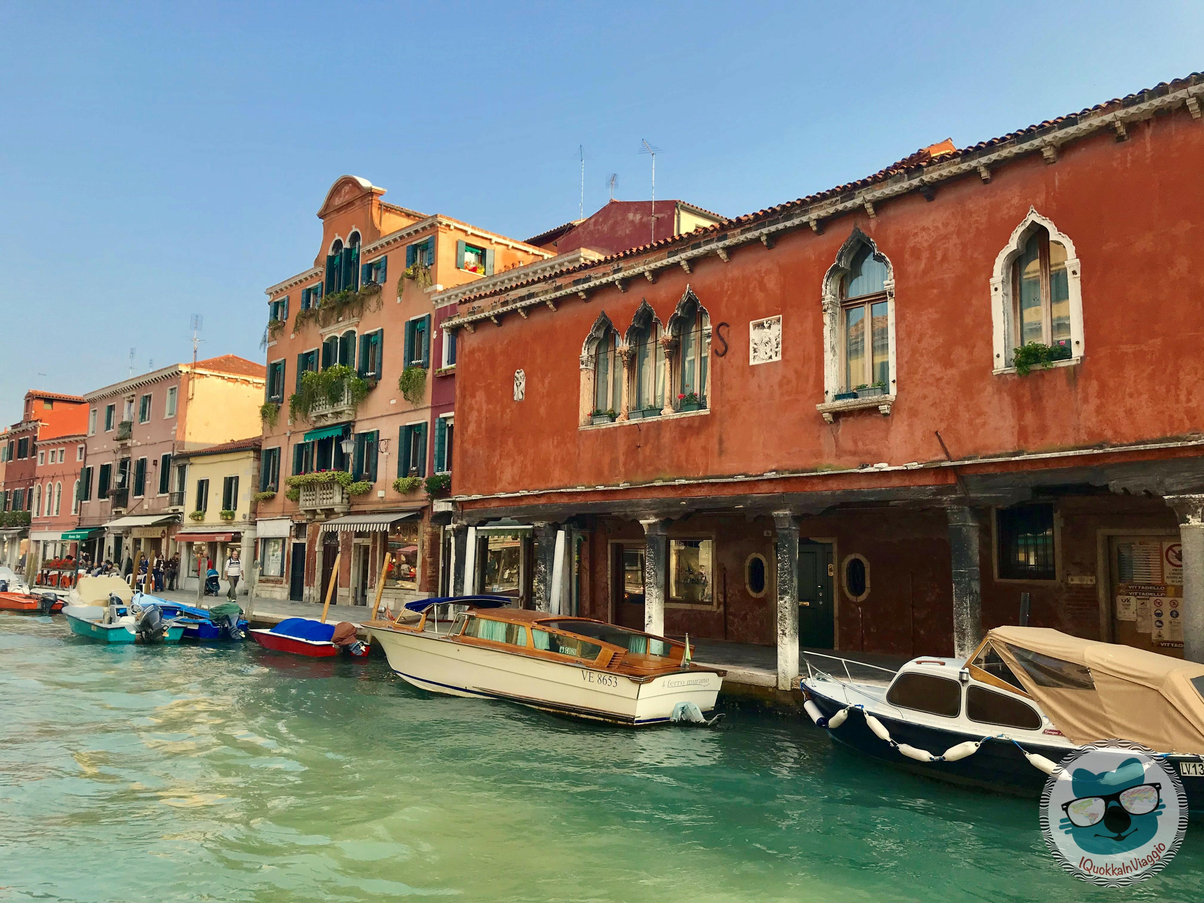 Venezia - Murano