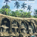 Bali - Pura Gunung Kawi copertina ris