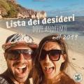Bucket List - Lista dei desideri 2019