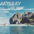 I Quokka In Viaggio - Maya Bay Chiude Definitivamente