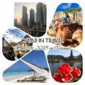 Year In Travel - Il Nostro 2018 in Viaggio