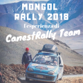 Mongol Rally 2018 - l'esperienza di CanestRally Team