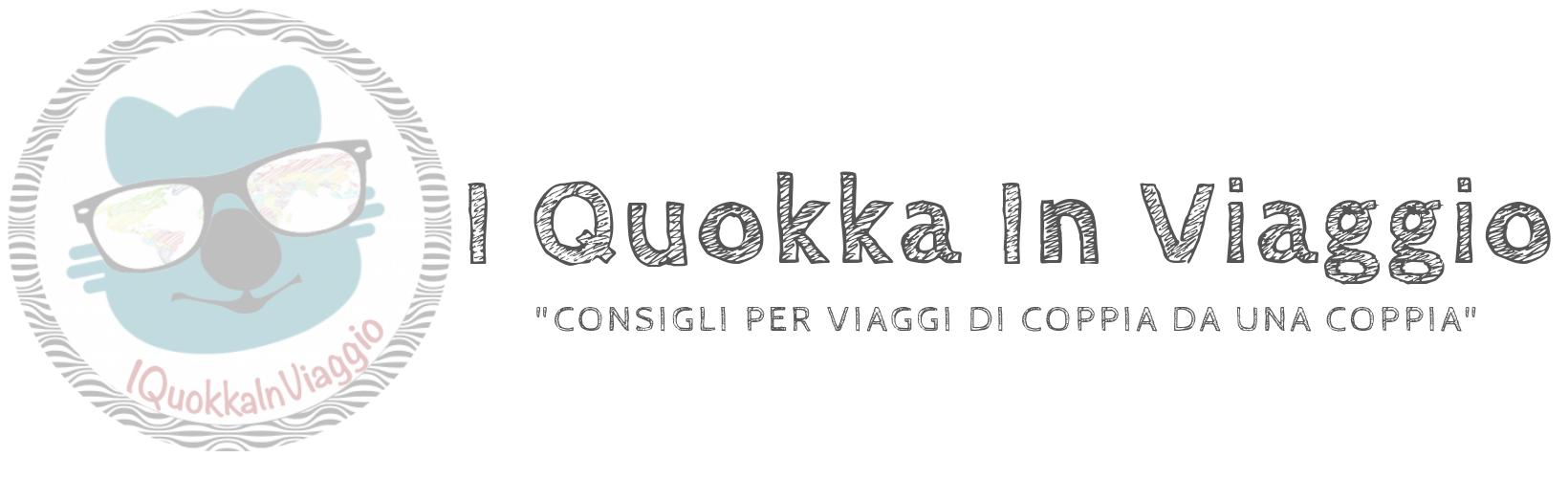 I Quokka In Viaggio