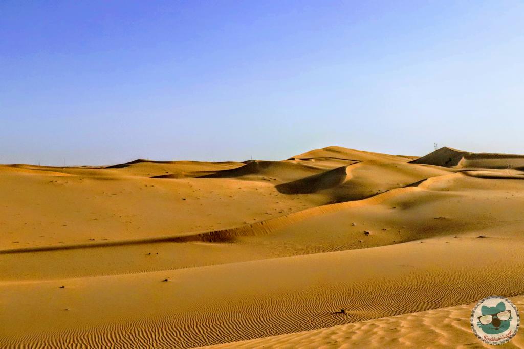 Abu Dhabi - Deserto 2