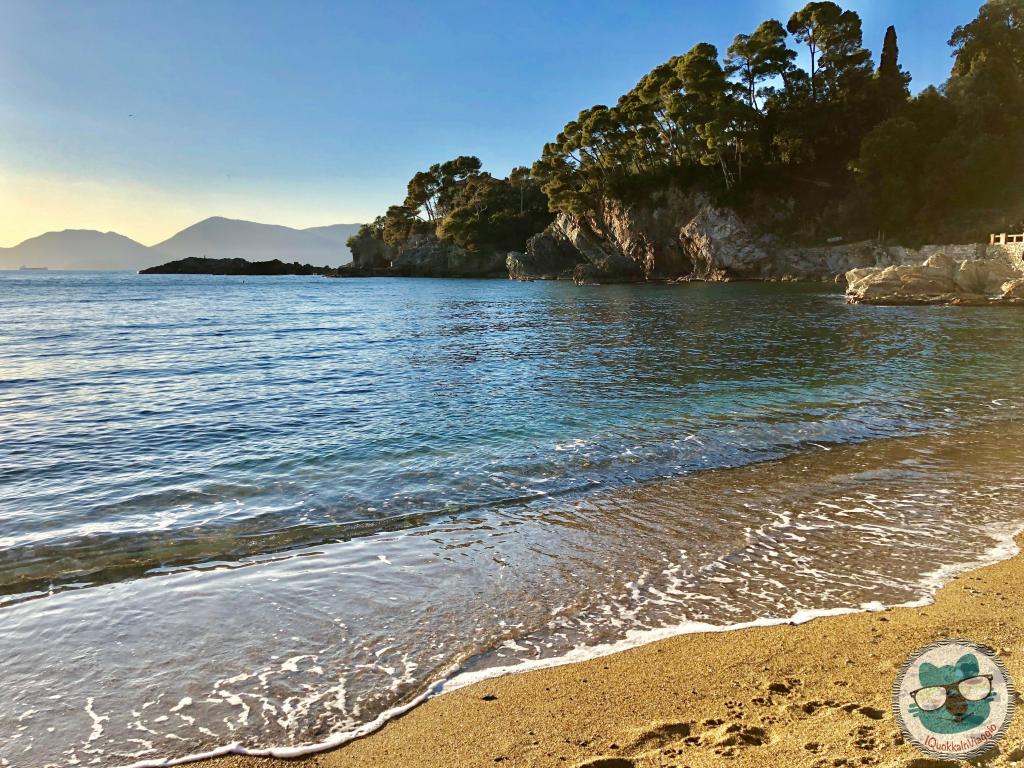 Tellaro - Fiacherino Beach 2