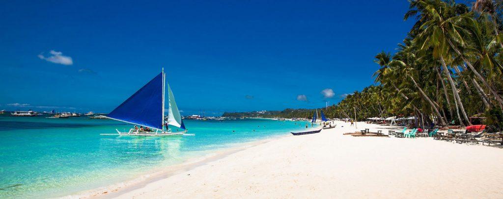 Filippine - Boracay