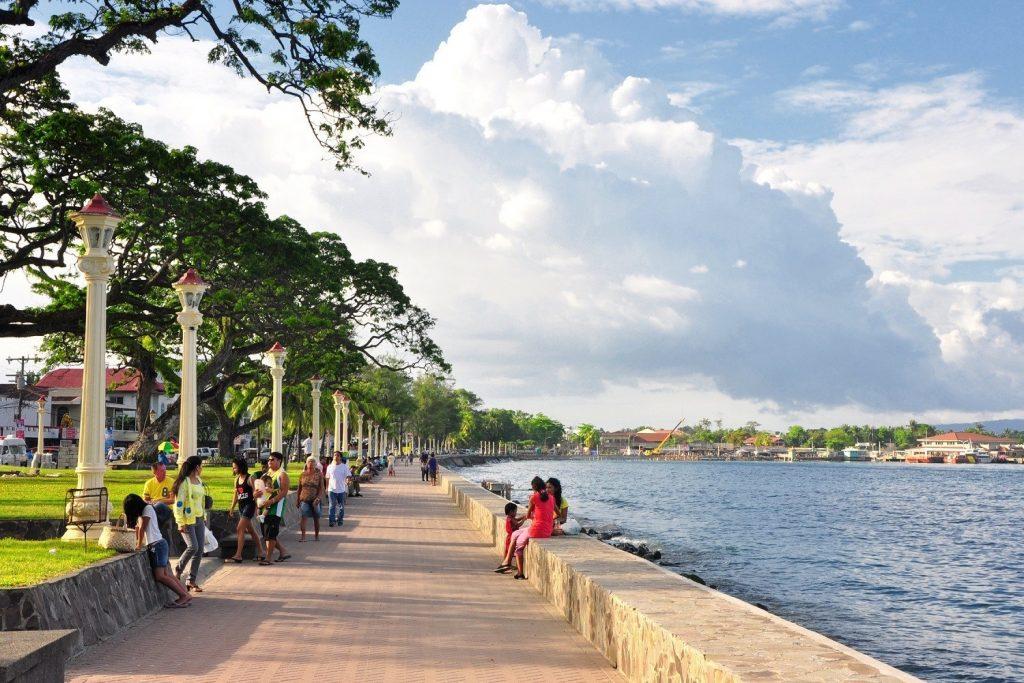 Filippine - Dumaguete