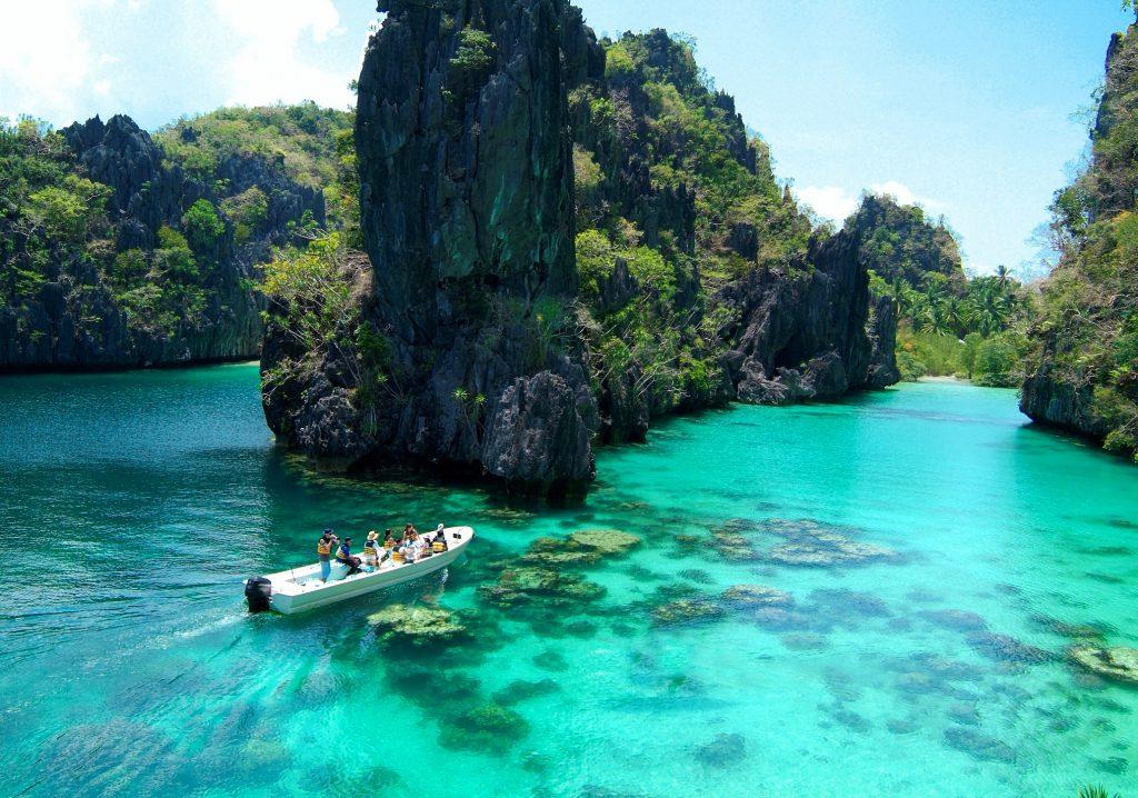 Filippine - El Nido