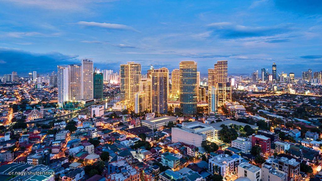 Filippine - Manila