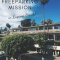 Laguna Beach FreeParking Mission