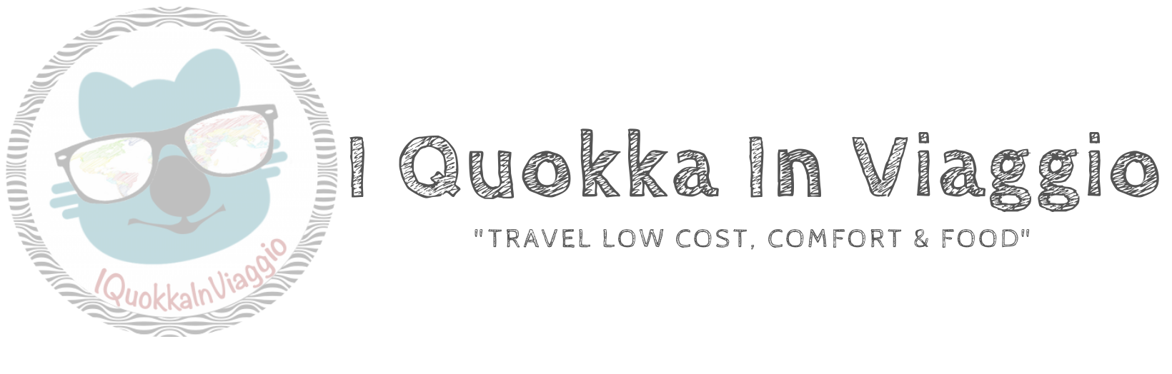 Quokka In Travel
