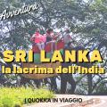 Nonni Avventura - Sri Lanka