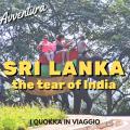 Nonni Avventura - Sri Lanka EN