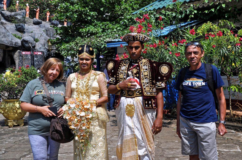 Nonni Avventura Sri Lanka