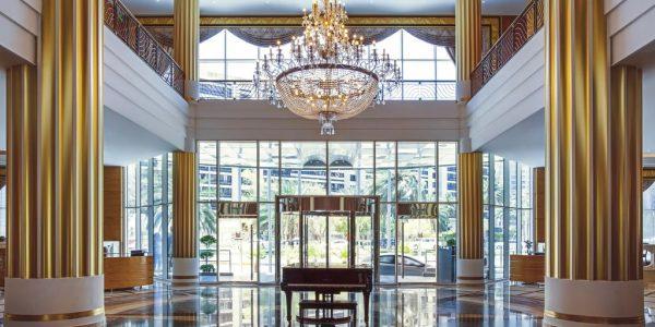 Corniche Hotel 1