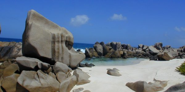 La Digue Island Lodge, La Digue