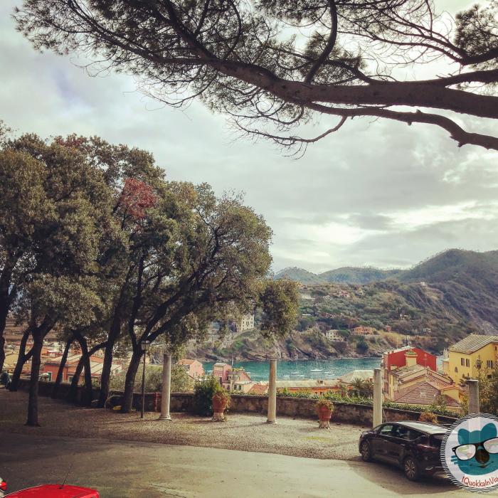 Sestri Levante - I Castelli La Baia