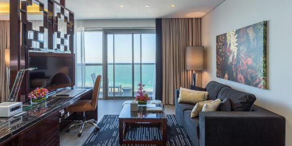 Wyndham Dubai Marina 1
