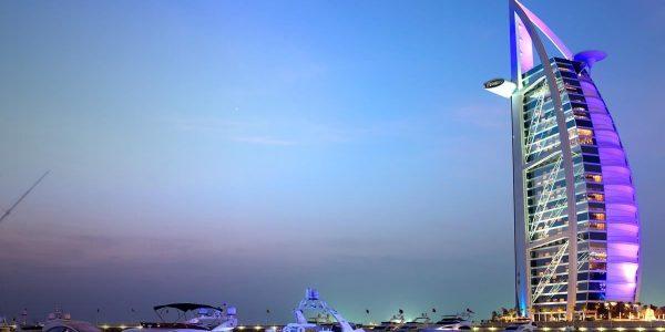 Wyndham Dubai Marina 2