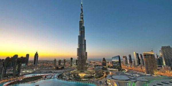 Wyndham Dubai Marina 4